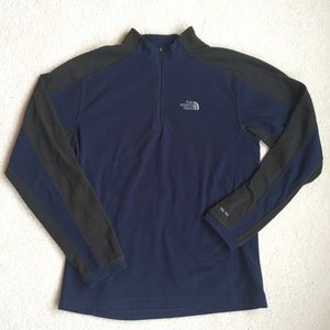 The North Face TKA 100 1/4 Zip Top